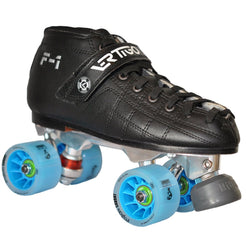 F1 Viper Alloy Quad Skate Package