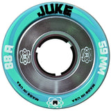 Atom Juke 88a alloy quad wheel