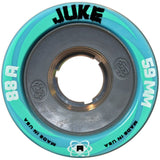 Atom Juke 88a nylon quad wheel