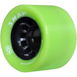 Atom Snap Quad Wheel green