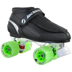 Men's Elite Falcon Quad Skate Package