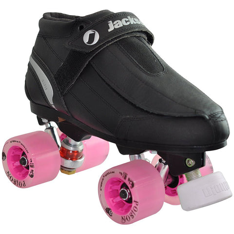 Jackson Elite Raptor Quad Skate Package available @ Atom Skates