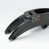 EO Skates inline race frames available @ Atom Skates