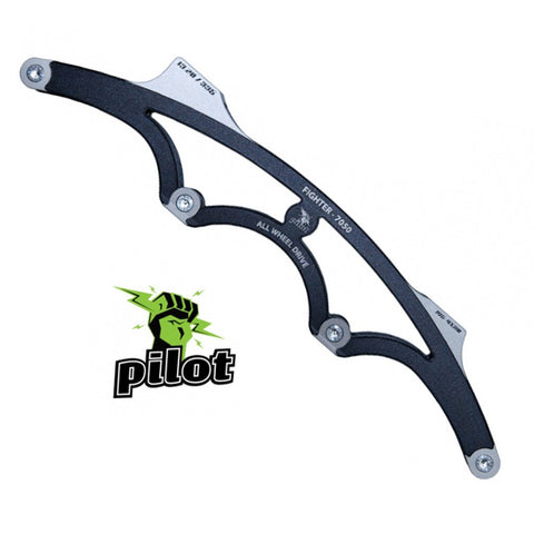 Pilot Fighter-7050 Inline Frame