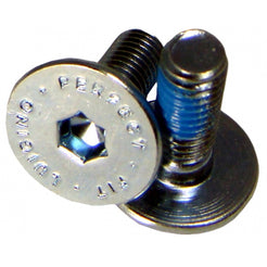 Inline Skate Mounting Bolts