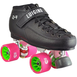 Q4 Falcon Quad Skate Package