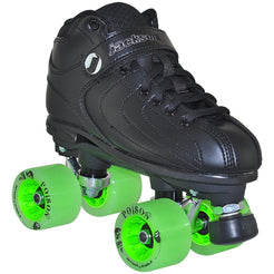 Vibe Derby Quad Skate Package