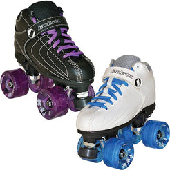 Vibe Outdoor Quad Skate Package