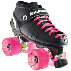 VIP Outdoor Quad Skate Package