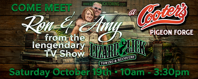 Lizard Lick comes to Hazzard