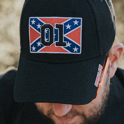 Confederate Hats