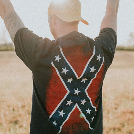Confederate Tees