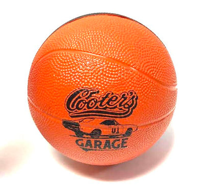 Cooter's Garage Foam Basketball