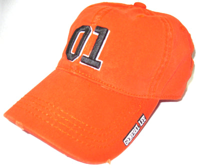 Cooter's Orange 01 Adjustable Hat