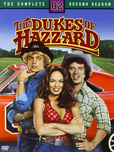 """Dukes of Hazzard"" Season TWO DVD Set"