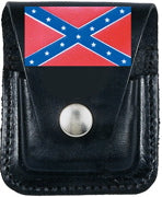 CONFEDERATE LIGHTER CASE
