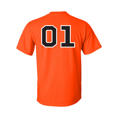 Youth Orange 01 T-Shirt