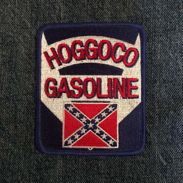 Hoggoco Patch