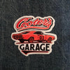 Cooter's Garage General Lee Classic Patch