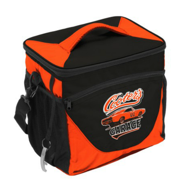Cooter's General Lee 24 Can Cooler