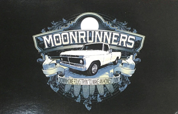 Postcard Moonrunners