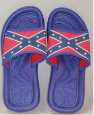 Confederate Flag Sliders