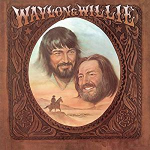 Waylon Jennings & Willie Nelson CD