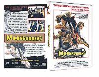 MoonRunners Movie DVD