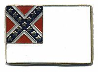 2nd Confederate Hat Pin