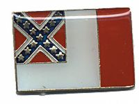 3rd Confederate Hat Pin
