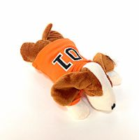 """Flash"" Basset Hound Dog Plush W/01 Tee"