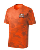 "Cooter's ""Camo General Lee Poly"" T-Shirt"
