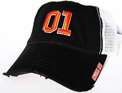 Cooter's 01 Trucker Hat