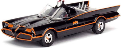 1:32 Batman™ 1966 Classic TV Batmobile
