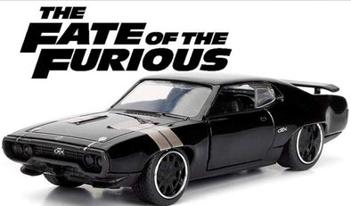 "1:32 F&F - Dom's Plymouth GTX ""The Fate of the Furious (2017)"