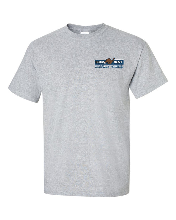 Hazzard Watering Hole T-Shirt