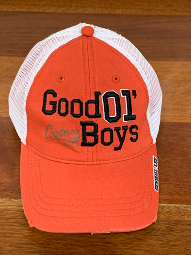 Cooter's Good Ol' Boys Trucker Hat
