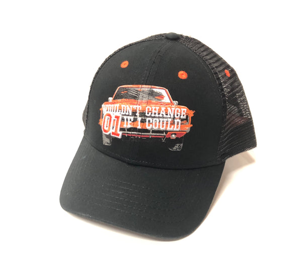 Cooter's Wouldn't Change Trucker Hat