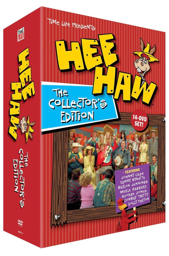 HEE HAW: COLLECTOR'S EDITION (DVD)