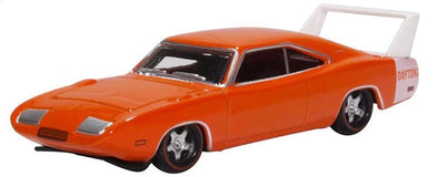 1:87 1969 Dodge Charger Daytona (Orange)
