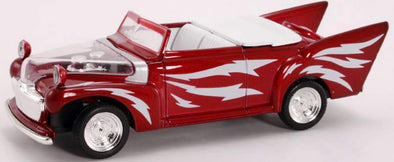 1:43 Grease 1948 Ford Greased Lightning