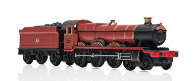 1:100 Harry Potter Hogwarts Express Train
