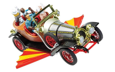 1:43 Chitty-Chitty Bang-Bang Car