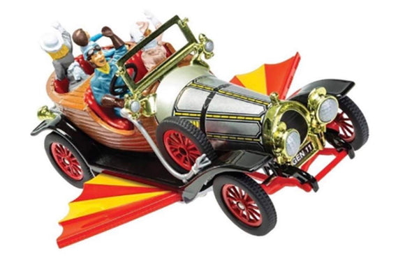 JUNE PRE-ORDERS ONLY 1:43 Chitty-Chitty Bang-Bang Car