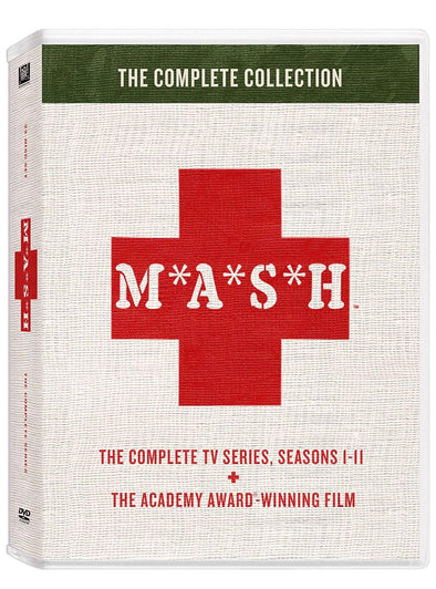 M*a*s*h: The Complete Collection DVD