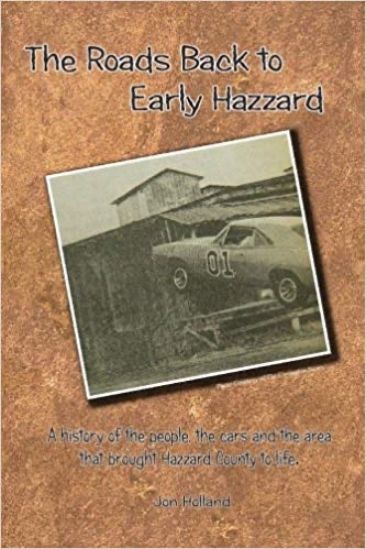 The Roads Back to Early Hazzard (Paperback)