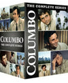 Columbo: The Complete Series DVD