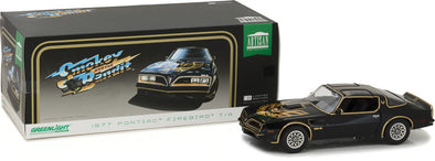 1:18 Artisan Collection - Smokey and the Bandit (1977) - 1977 Pontiac Firebird Trans Am