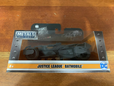 1:32 Justice League Batmobile