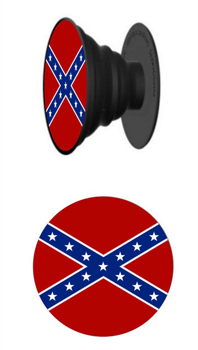 Confederate Flag Phone Popper